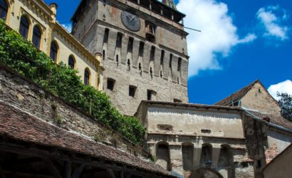 sighisoara sightseeing tour