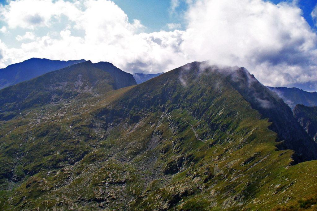 Galbenele-Peak